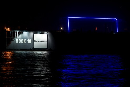 Blohm und Voss Dock 10