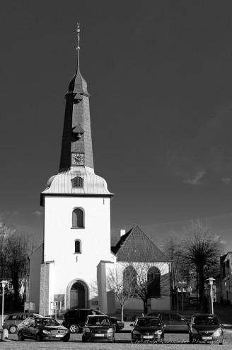Stadtkirche zu Glückstadt