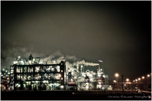 Industrial Night